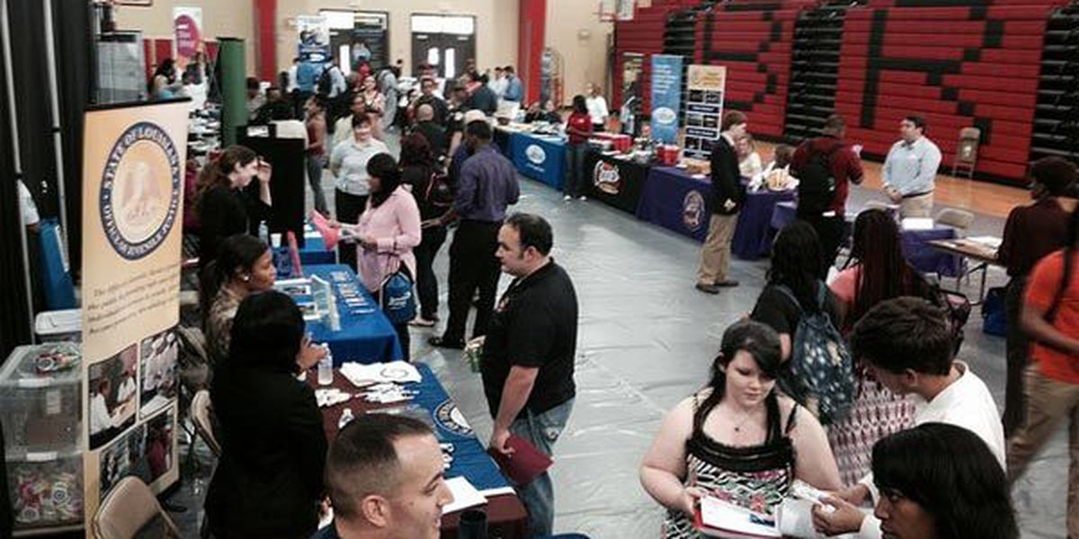 BRCC to host sixth annual Career Day