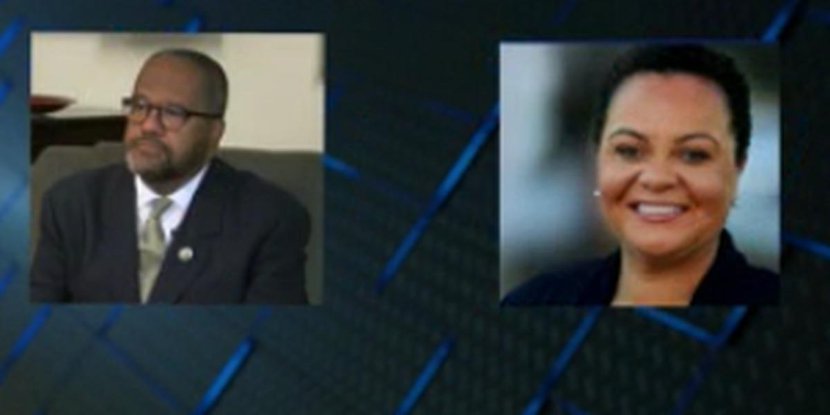 TODAY: Voters to decide between Troy Carter, Karen Carter Peterson in congressional race election