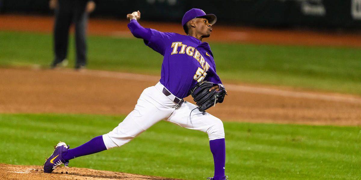 16 regional hosts selected for 2018 NCAA baseball tournament
