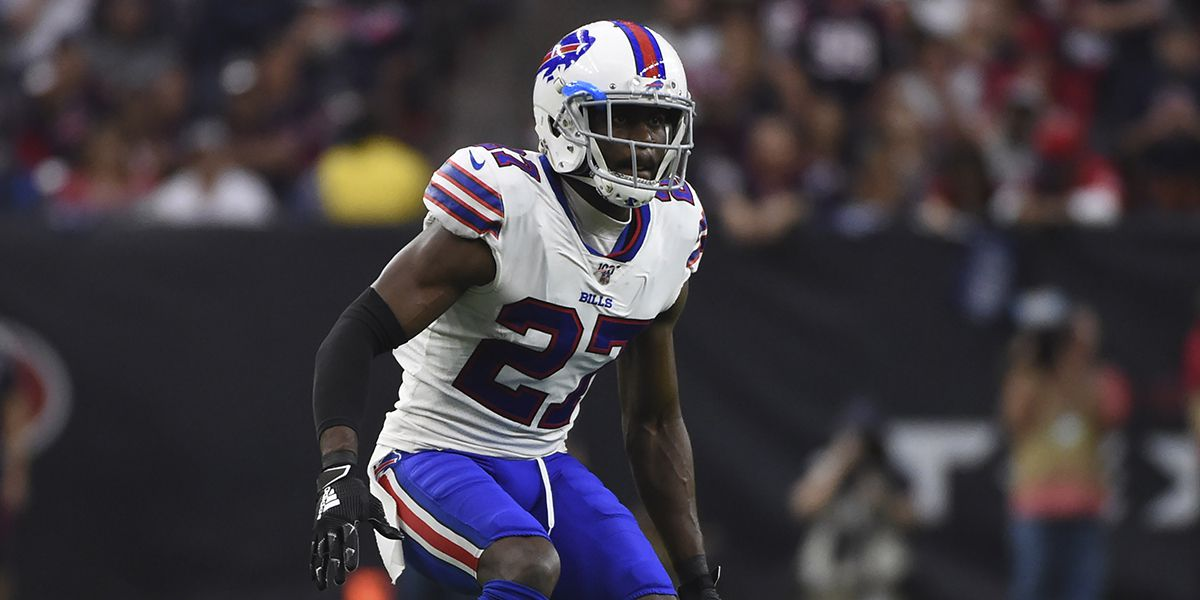 REPORT: Former LSU CB Tre'Davious White signs 4-yr., $69M extension with Bills