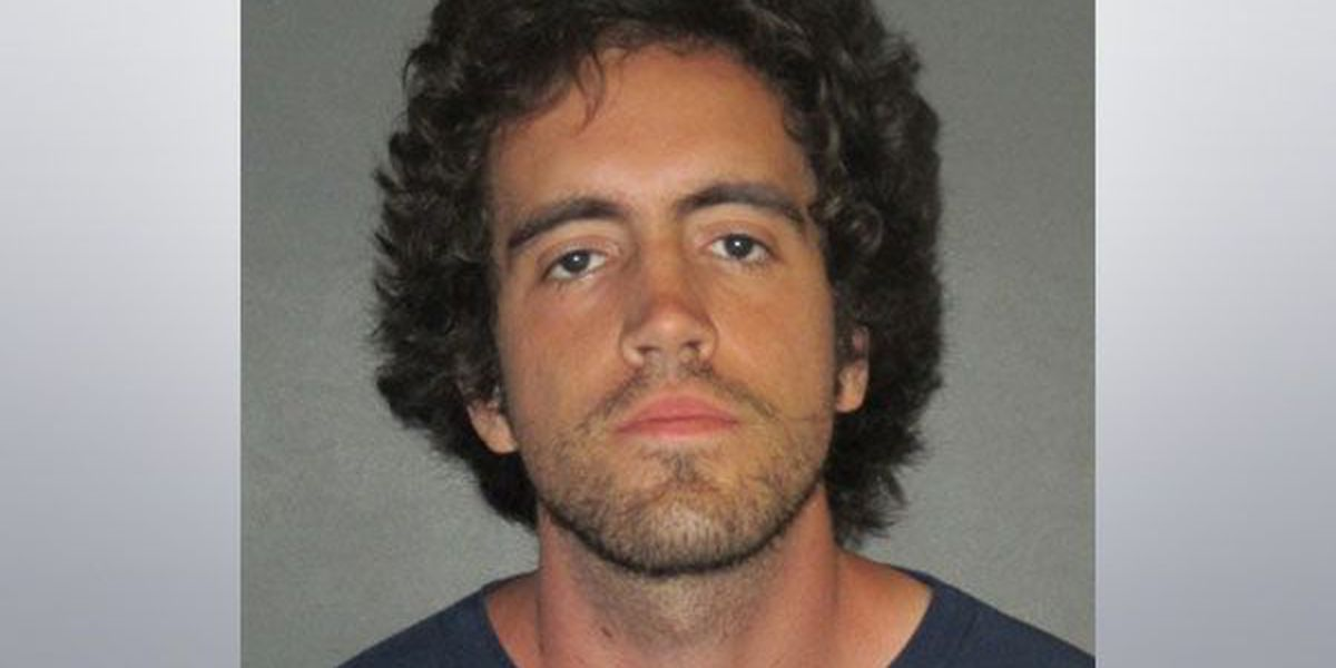 Teaching assistant arrested for obscenity after allegedly exposing himself in LSU library