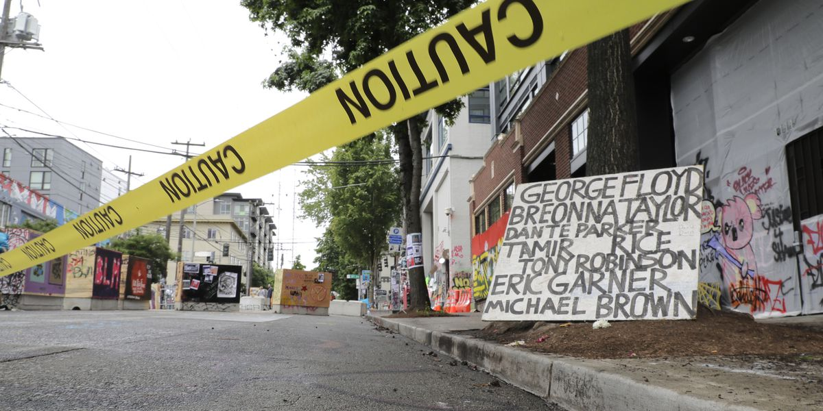 Spate of shootings raises fears of a violent summer