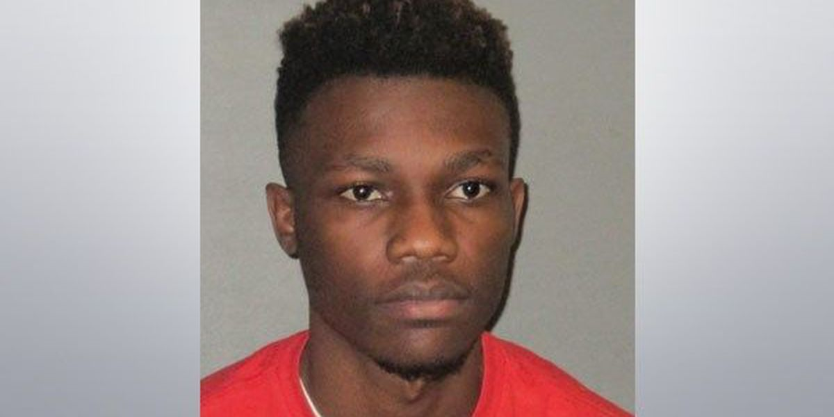 Child found alone in mall parking lot leads to arrest of 22-year-old man