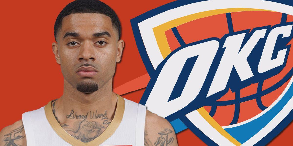 Lake Charles native Josh Gray traded to Oklahoma City