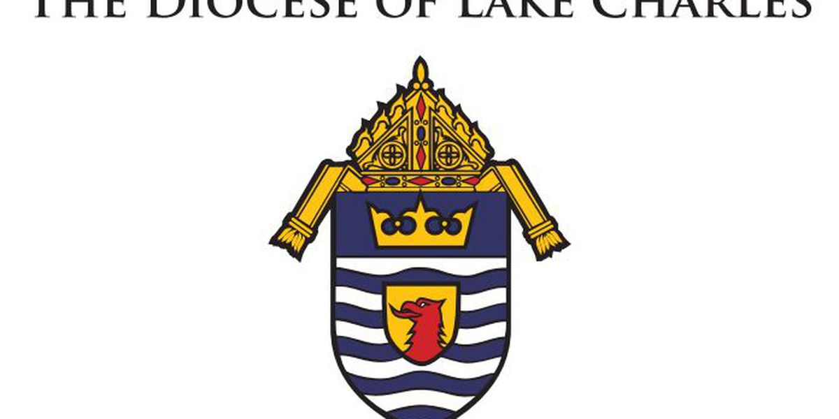 Diocese of Lake Charles list of credibly accused clergy