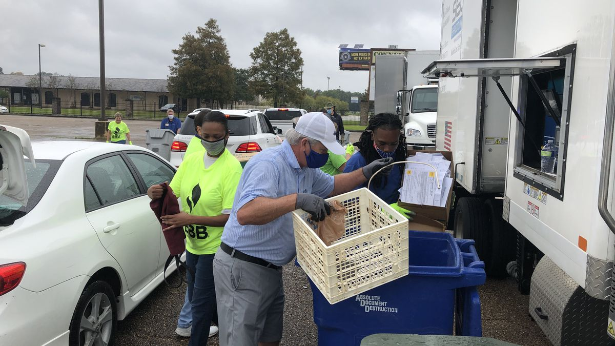 Better Business Bureau's annual Shred Fest happening April 17