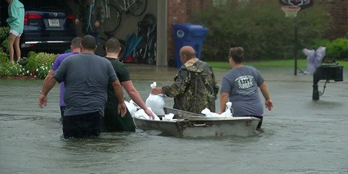 Disaster recovery summary: $5 billion assists flood recovery