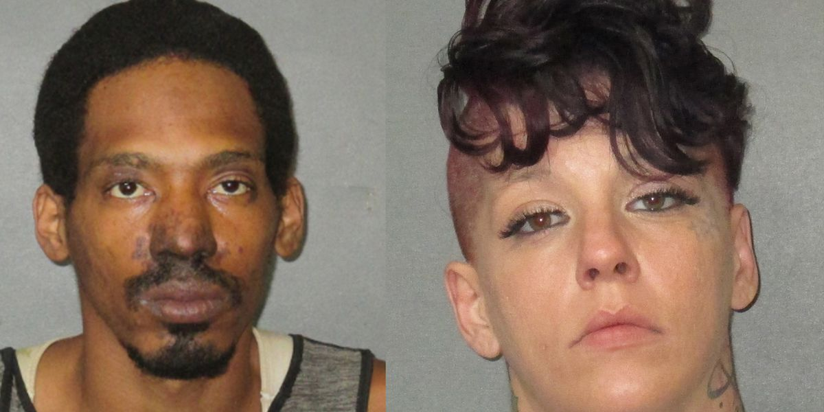 Man, woman arrested in connection with toddler's death from blunt force injuries