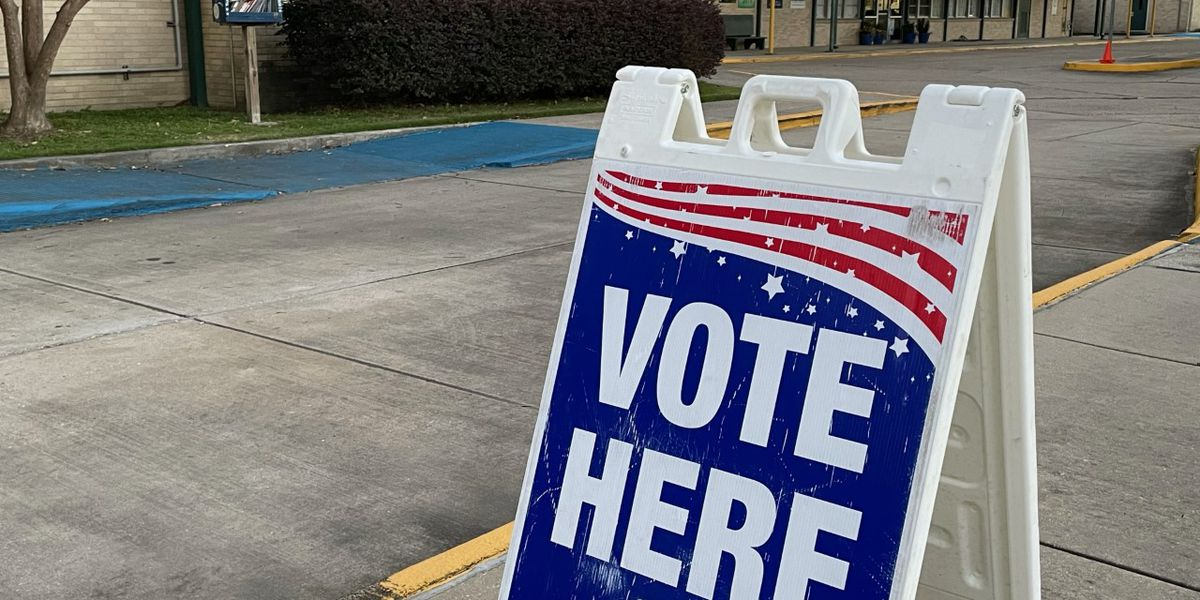 Voters surprised by lighter Election Day turnout and quick process at the polls