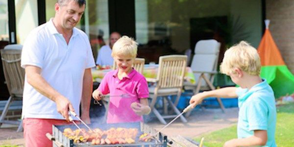 USDA offers ways to avoid food poisoning when grilling this summer