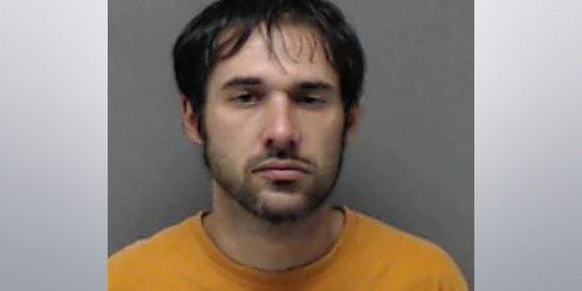 Ponchatoula man arrested in string of burglaries