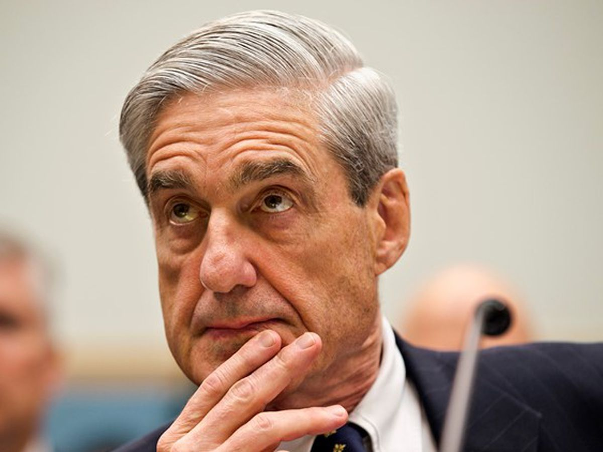 Louisiana representatives react to Mueller report