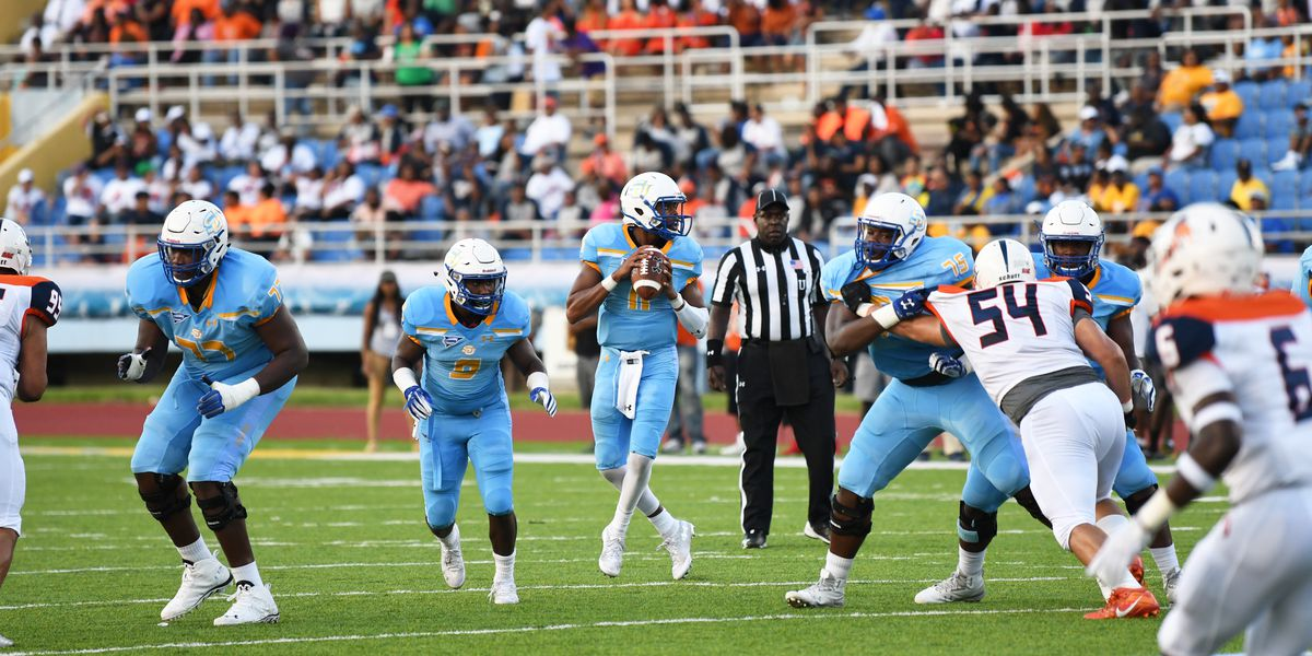 Southern's Skelton named SWAC Offensive Player of the Week