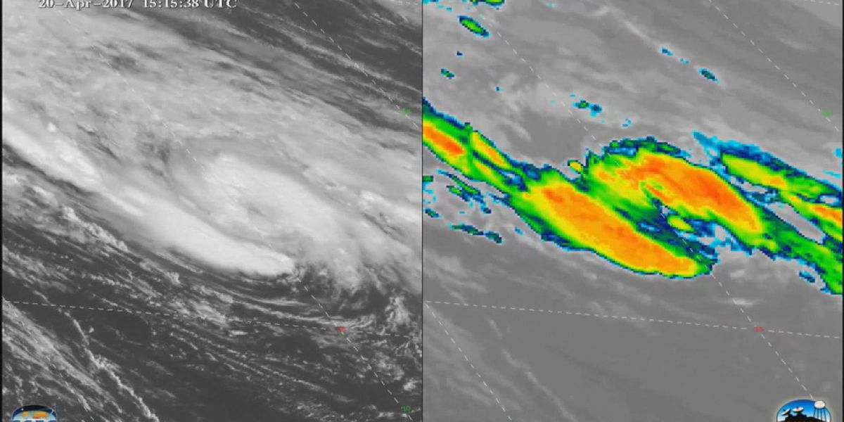 Storm Reanalysis: A look back at each storm after hurricane season ends