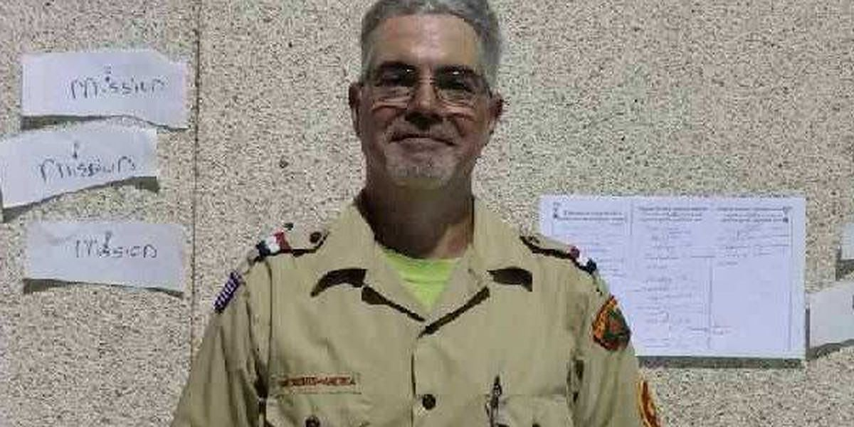 Well-known Scouting member is latest shooting victim in East Feliciana Parish