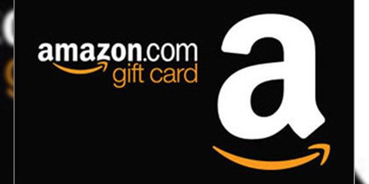 Get a $25 Amazon gift card for donating blood on Black Friday or Cyber Monday