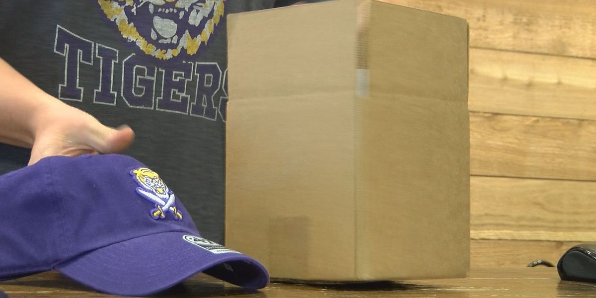 Baton Rouge businesses roaring with online orders thanks to strong LSU start