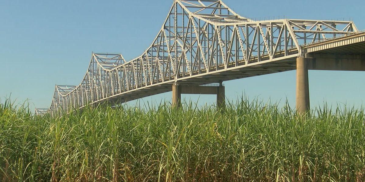 DOTD: All lanes on Sunshine Bridge to be 'fully opened' by November