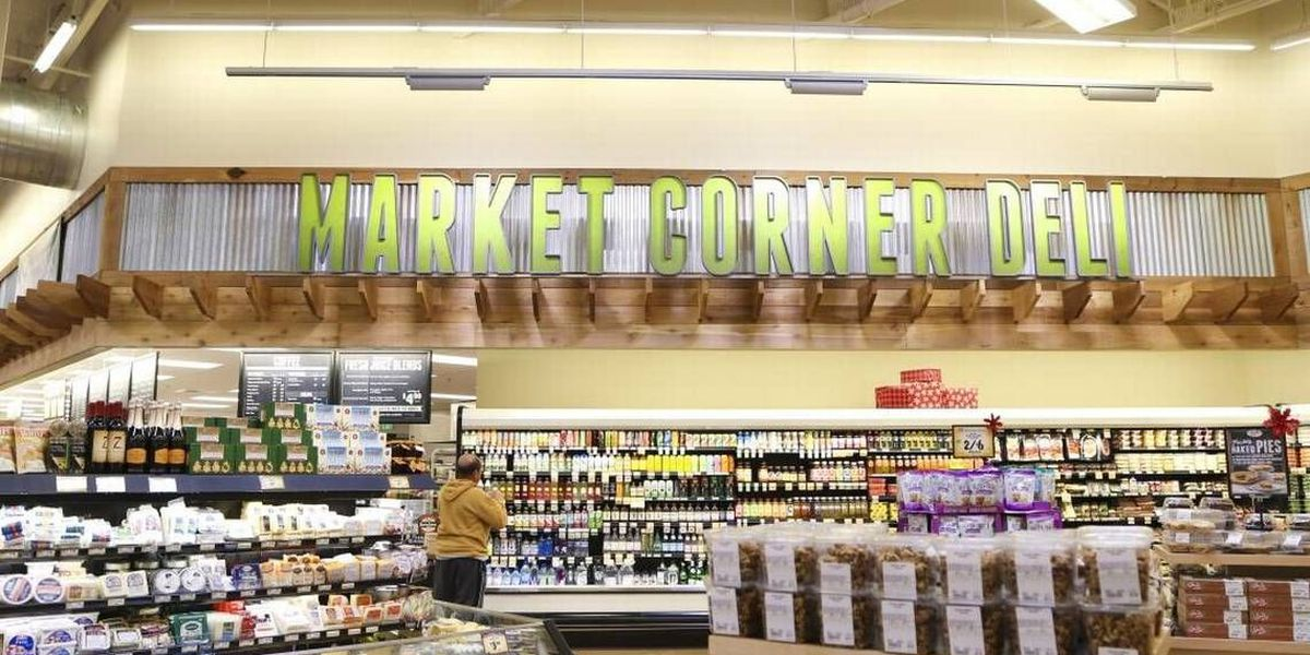 Sprouts hiring 150 at new Baton Rouge store set to open June