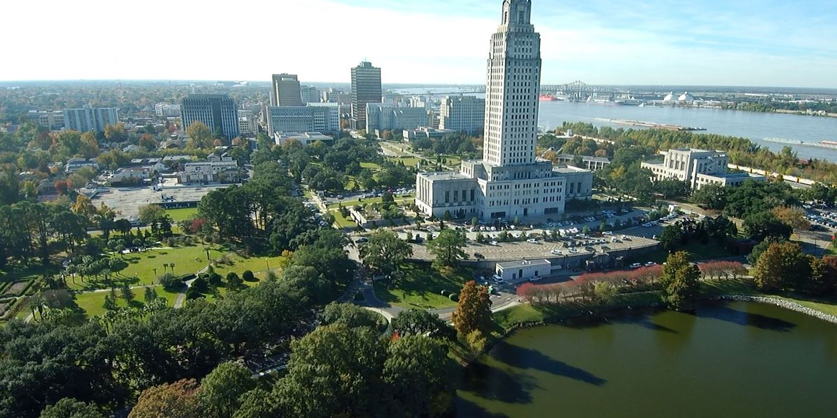 BILL WATCH 2019: What's what during the 2019 Louisiana Legislative Regular Session