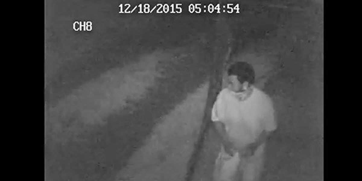BRFD seeks suspects in two separate fires