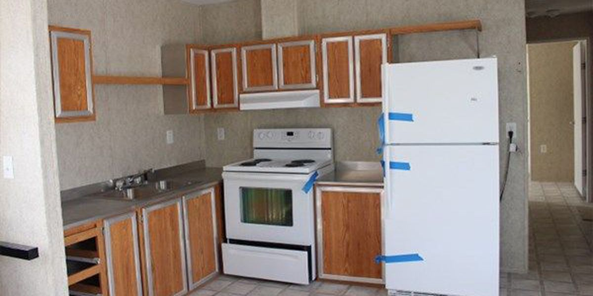 Temporary housing options for flood victims: short-term and long-term
