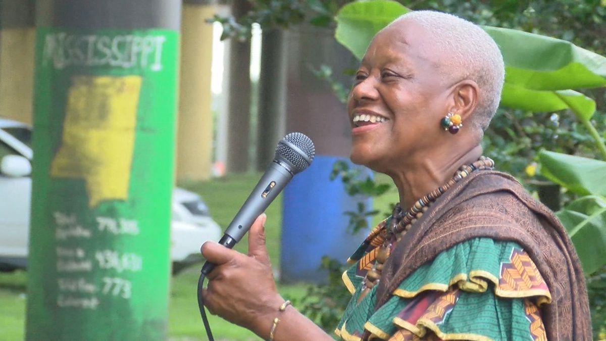 Celebrating Black History event to pay tribute to Sadie Roberts-Joseph