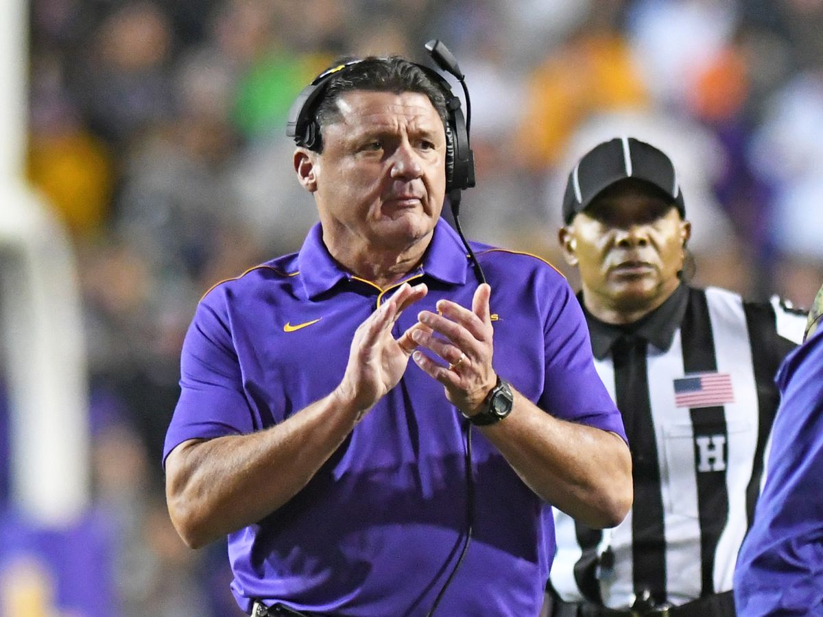 Coach O to throw out first pitch to open LSU baseball season