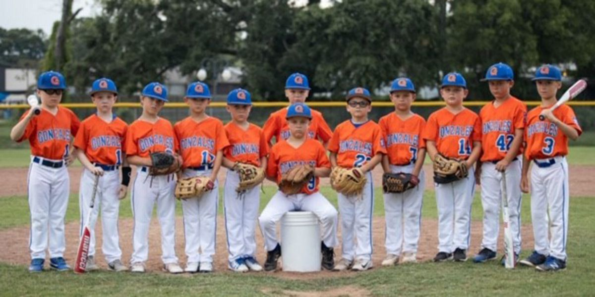 Gonzales All-Stars roll in World Series play