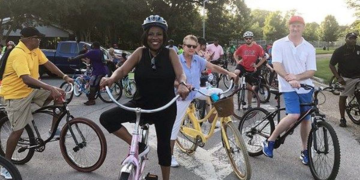 Shenandoah Shuffle: Mayor Broome to join another community social ride