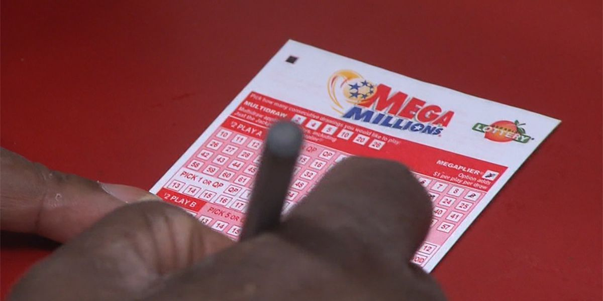 Mega Millions $625M jackpot largest in nearly 2 years
