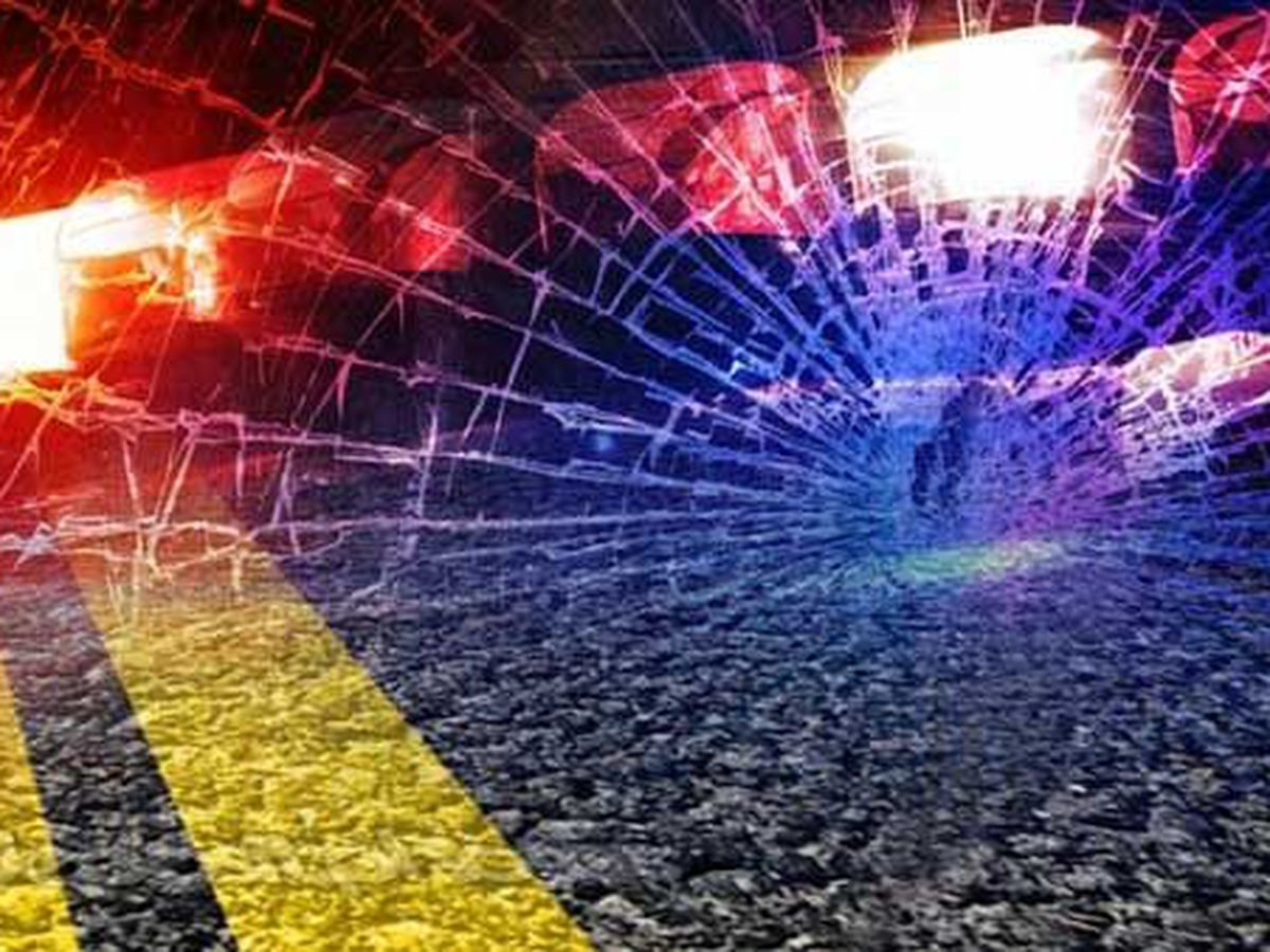 One person dead after head-on collision in Walker involving motorcycle