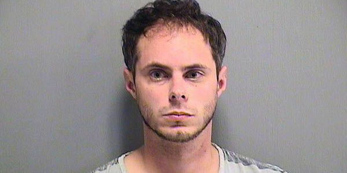 Man accused of stealing thousands from memorial scholarship fund