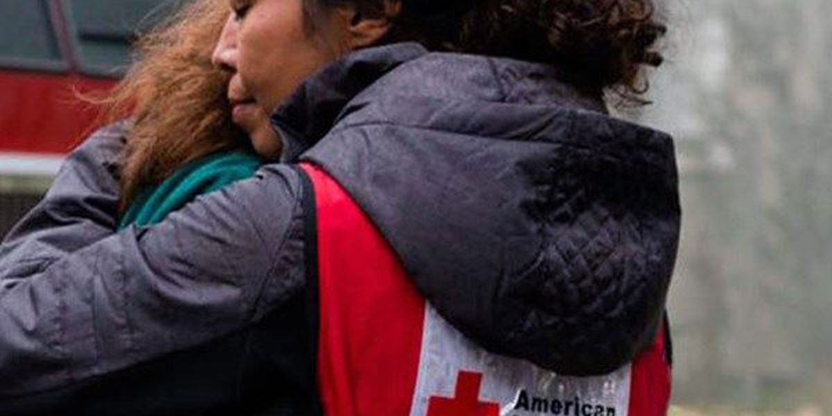 Learn more about the American Red Cross