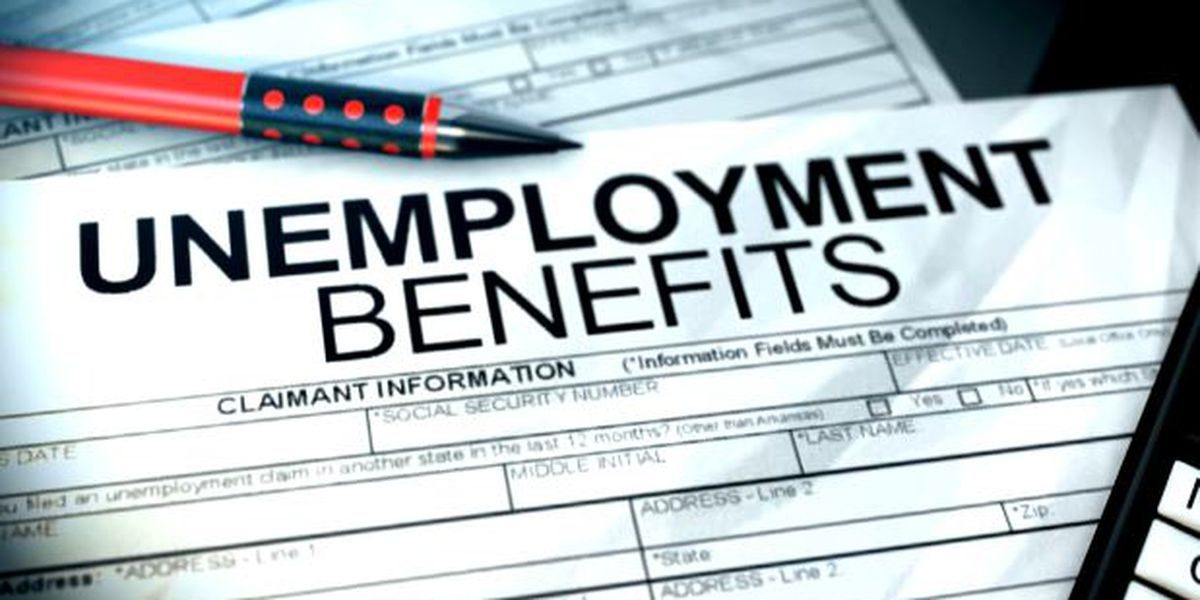 $600 unemployment supplement set to expire this week