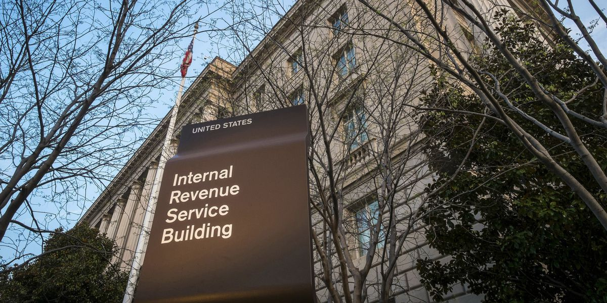 IRS planning to extend tax deadline by one month, reports say