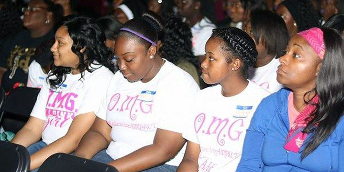 Annual O.M.G conference for young females happening Saturday