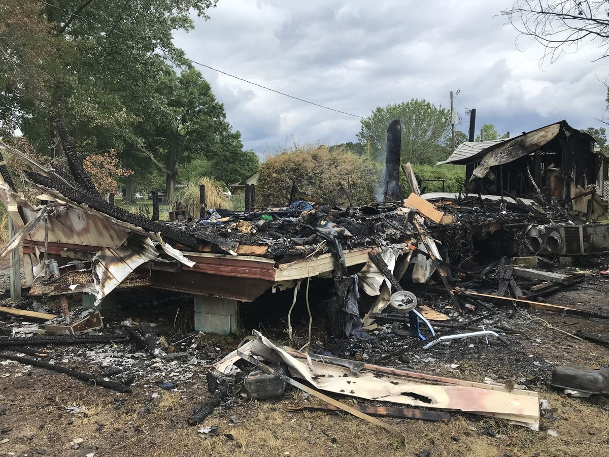 Family in desperate need of help after losing everything in fire
