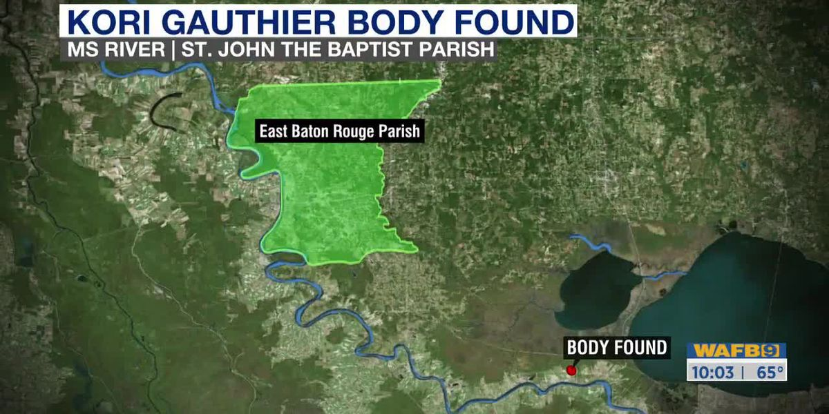 Search for missing LSU student ends in tragedy but no evidence of foul play