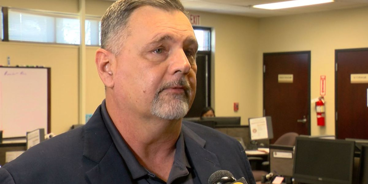 Candidate for Ascension Parish President responds to remarks made by brother seeking votes in sheriff's race