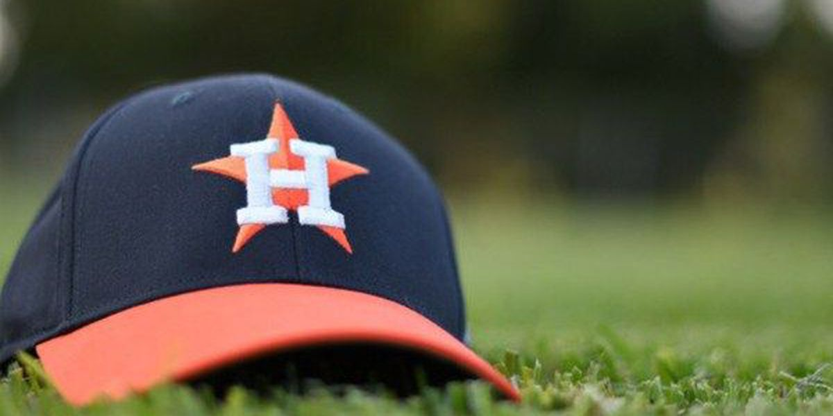 Astros ride 7-game win streak into matchup with Orioles