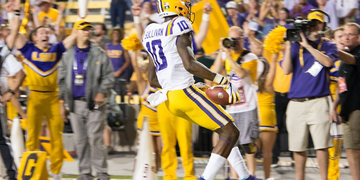 LSU defeats Syracuse in nail-biter, 35-26
