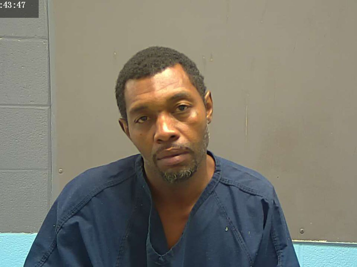 Tickfaw man accused of shooting, killing his wife