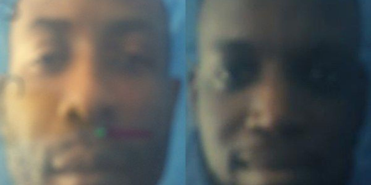 Police search for pair that tried to cash fake checks