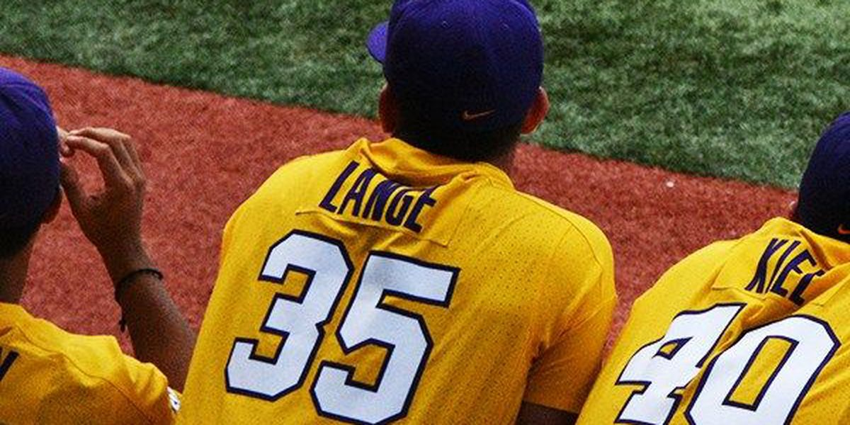 NCAA Baseball Polls: LSU drops out of the top 10
