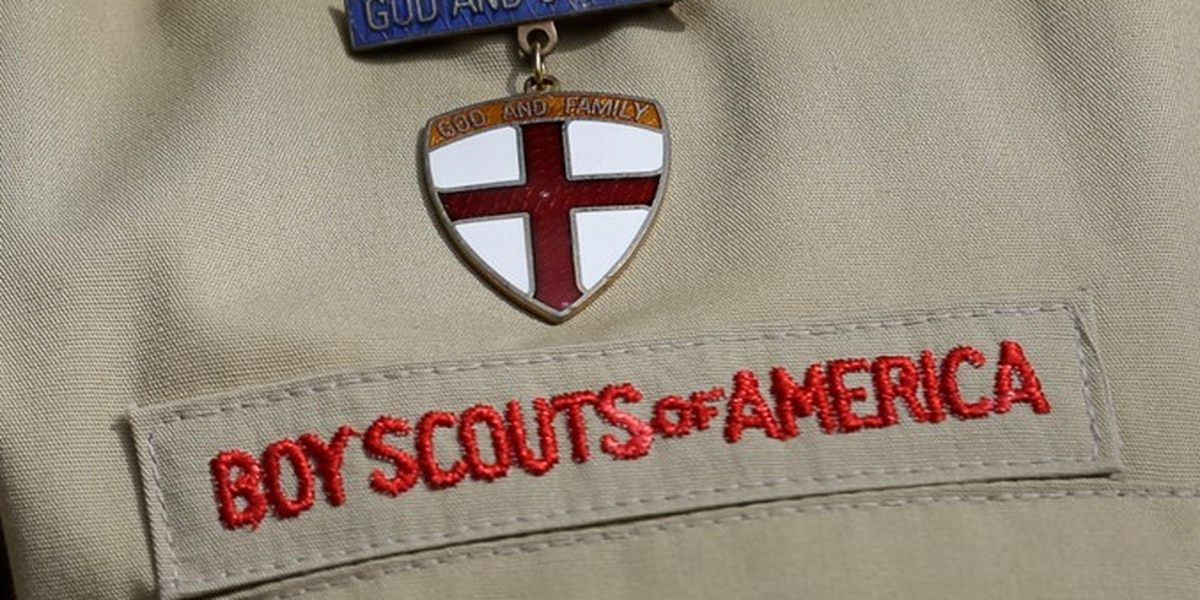Victim calls for transparency after more Scout troop leaders are suspected of child sex abuse
