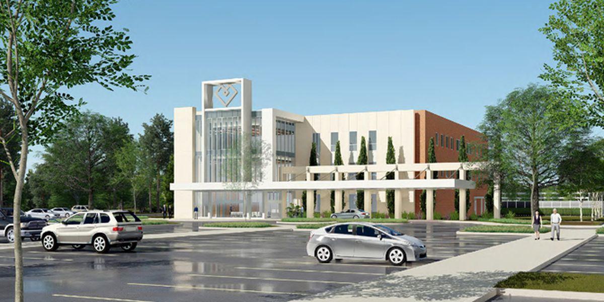 ER opens at Baton Rouge General community hospital in Prairieville