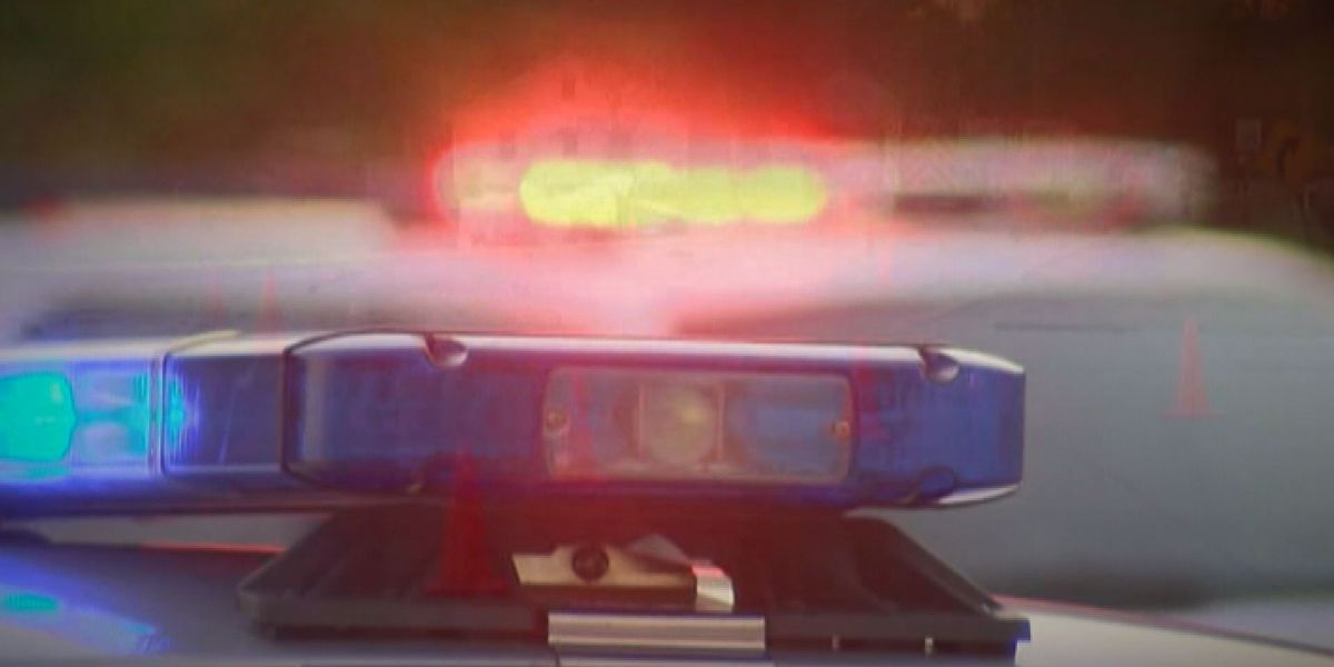 Police: Man killed in Addis while working on vehicle