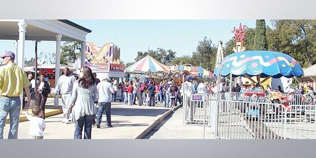 New Roads to host Harvest Festival Oct. 14-16