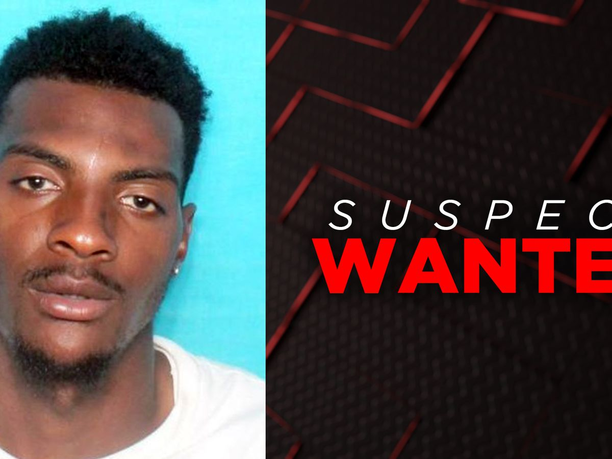 WANTED: Man accused of robbing victim at gunpoint